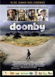 cartaz Doonby
